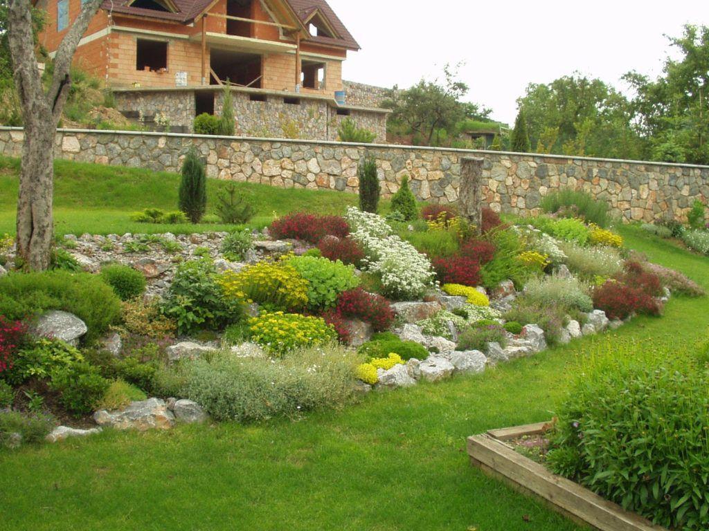 záhrada 5