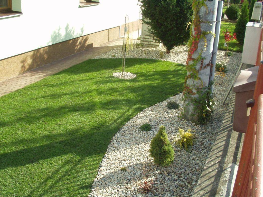 záhrada 2